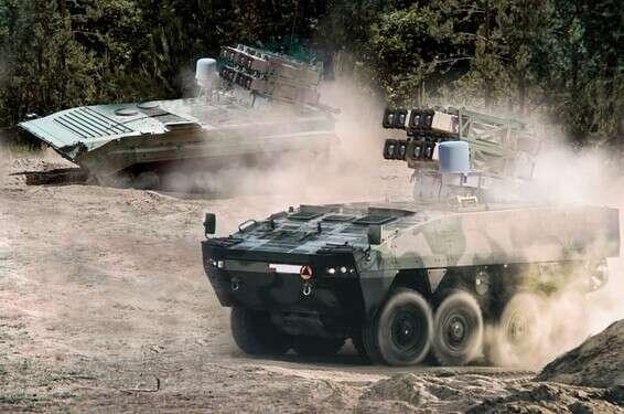 משגר קטלני נגד טנקים // צילום: דוברות רפאל
