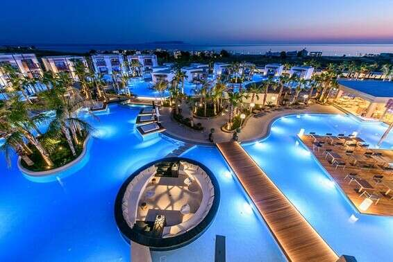Incroyable sous tous les angles // Photo: Stella Resort