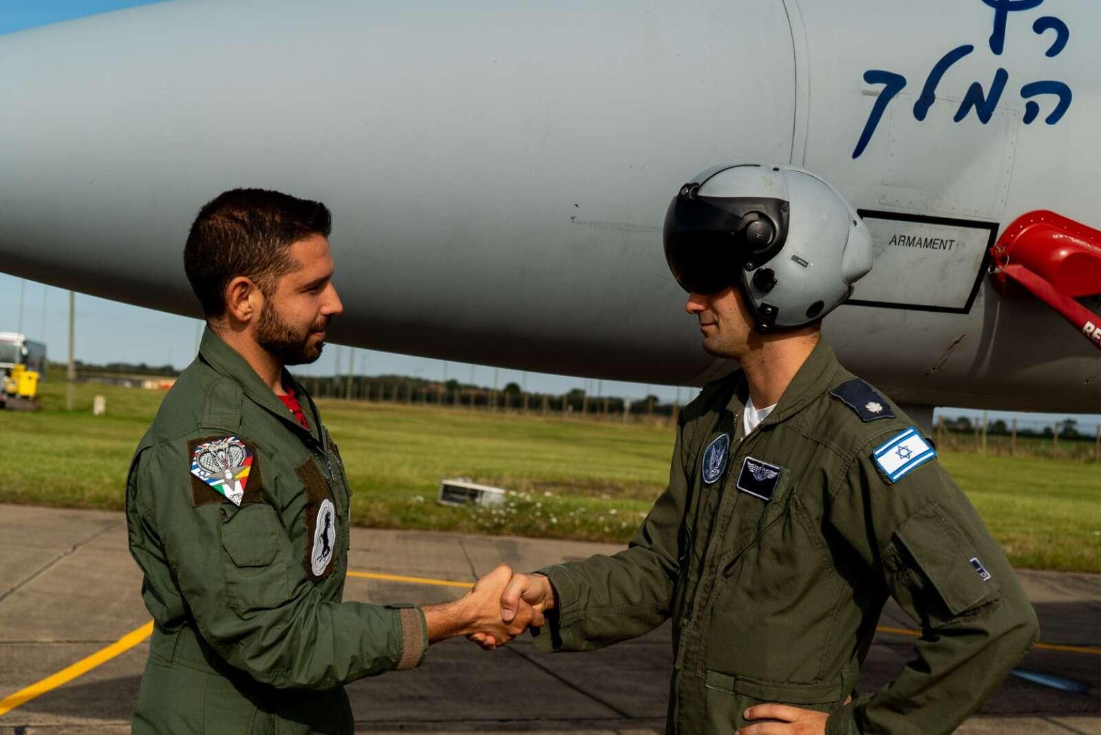 """כך התנהל תרגיל חיל האוויר בבריטניהcobra warrior"""" WhatsApp_Image_2019-09-19_at_21.27.44_%282%29"""