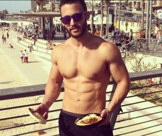 גברים ישראלים חתיכים סקס מפתה