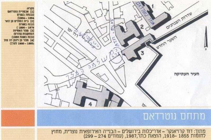 הילד שהציל את ירושלים