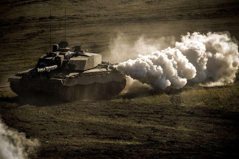 5 הטנקים הקטלניים בעולם המרכבה במקום ה 4 07071725