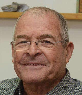יחזקאל מלצר ב-2014 // צילום: יעל סטריער, במחנה אתר הגבורה