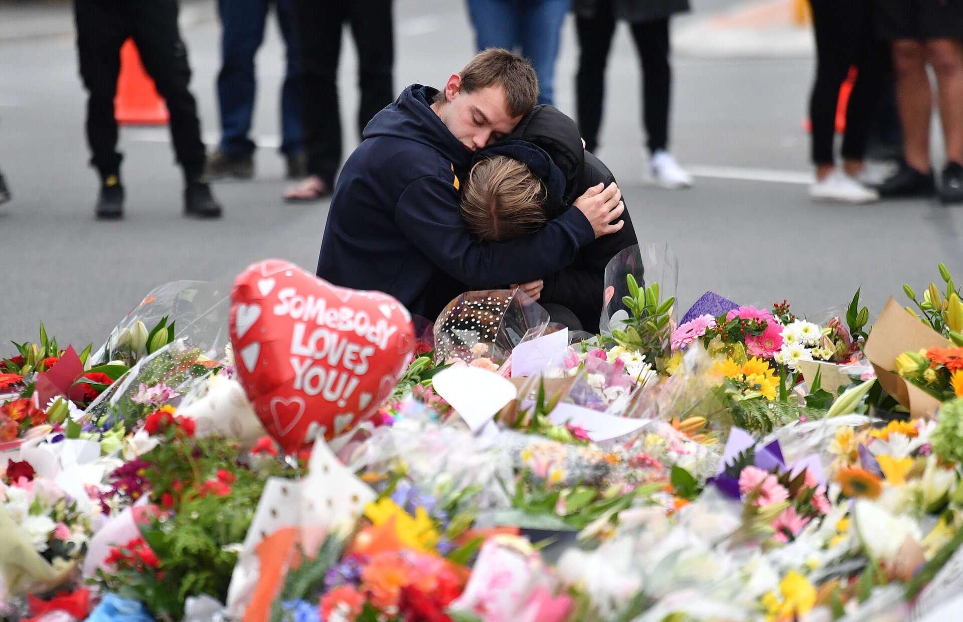 """הטבח בניו זילנד Facebook: כתב אישום נגד מבצע הטבח בניו זילנד: """"התכוון להמשיך במתקפה"""