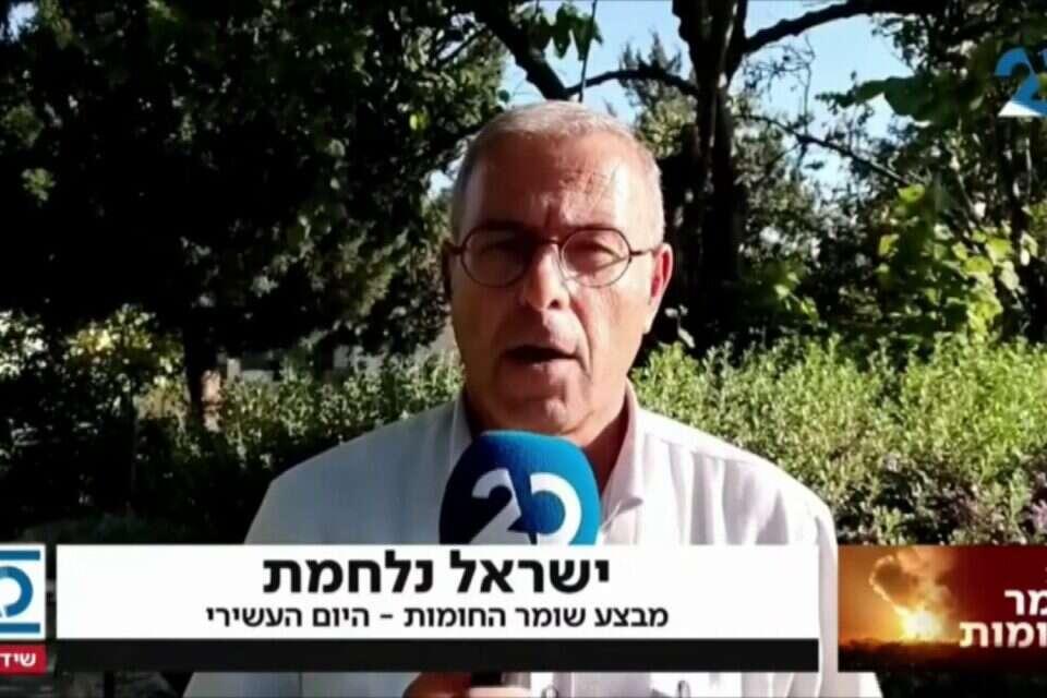 בישראל מאוכזבים שלא חסלו עשרות אלפי לוחמי חמאס לא מוחמד דיף לא מראוון ואפילו לא יחיה סנוואר בושה לשבכ ולמודיעין שלא יכל לאתר אותם WhatsApp-Image-2021-05-20-at-09.32.48-960x640