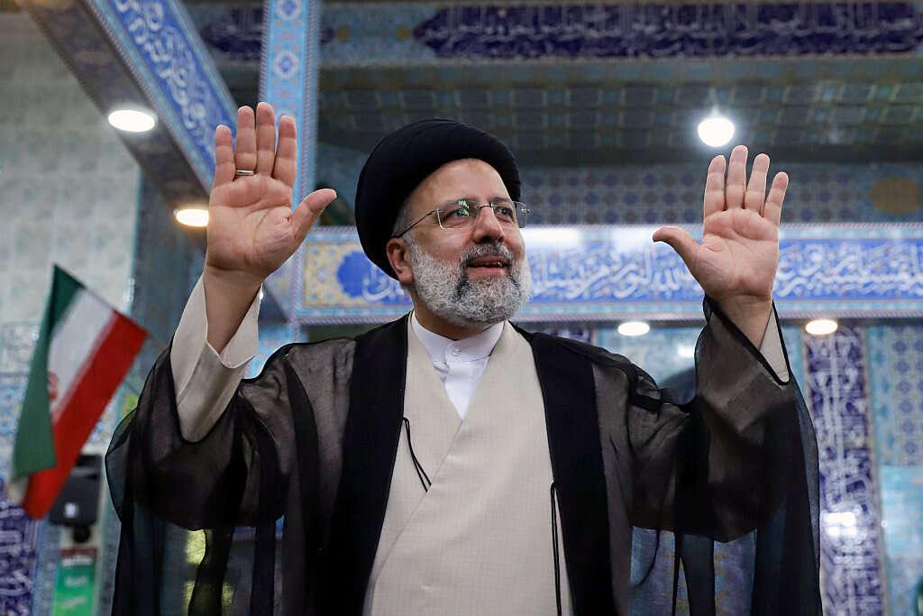 """הערכה בישראל: הודעת איראן על חזרה למו""""מ - משיכת זמן"""