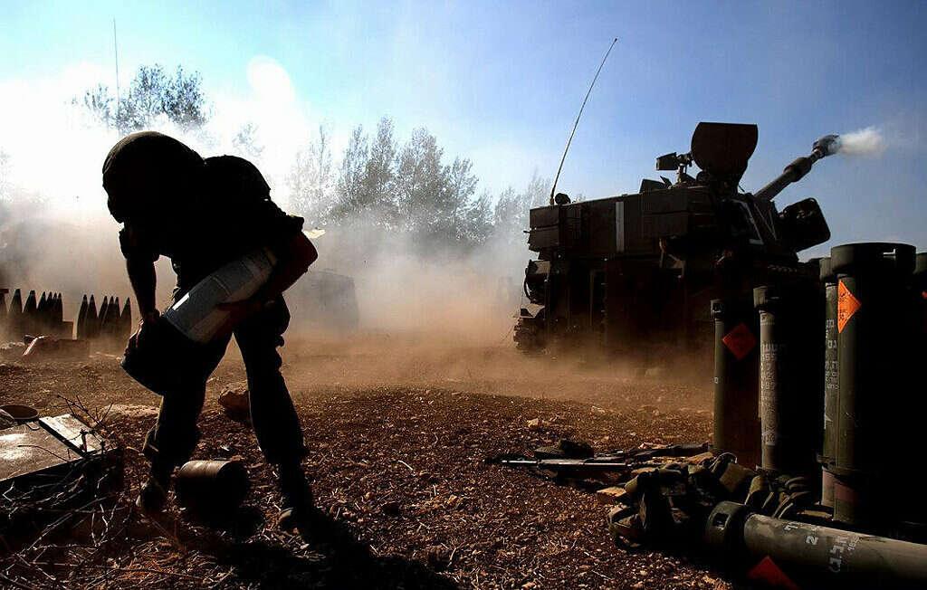 הירי מלבנון לא ייעצר כל עוד ישראל תהיה בצד המגיב