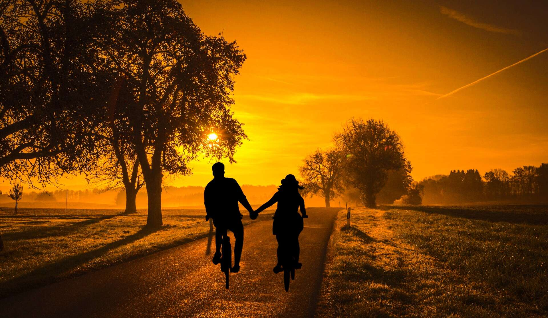 להיות יחד לבד – תרומתו של זמן איכות לחיזוק הקשרים הזוגיים