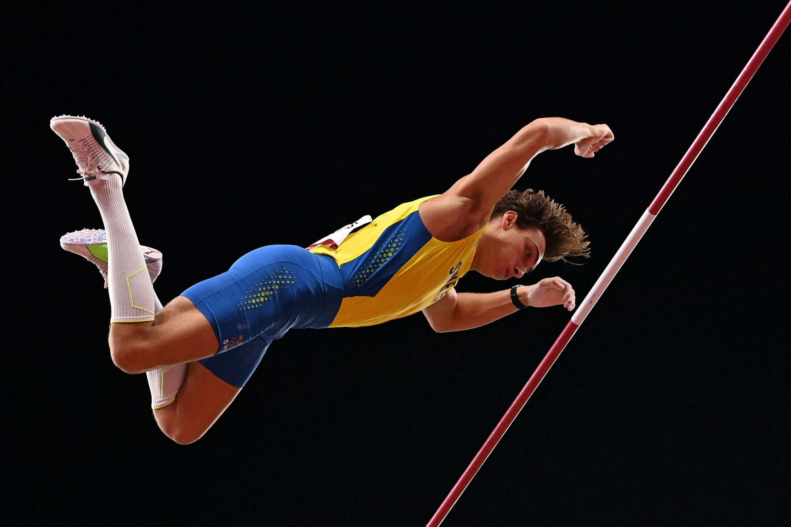 הפסיד לעצמו: מונדו דופלנטיס רצה יותר ממדליית זהב