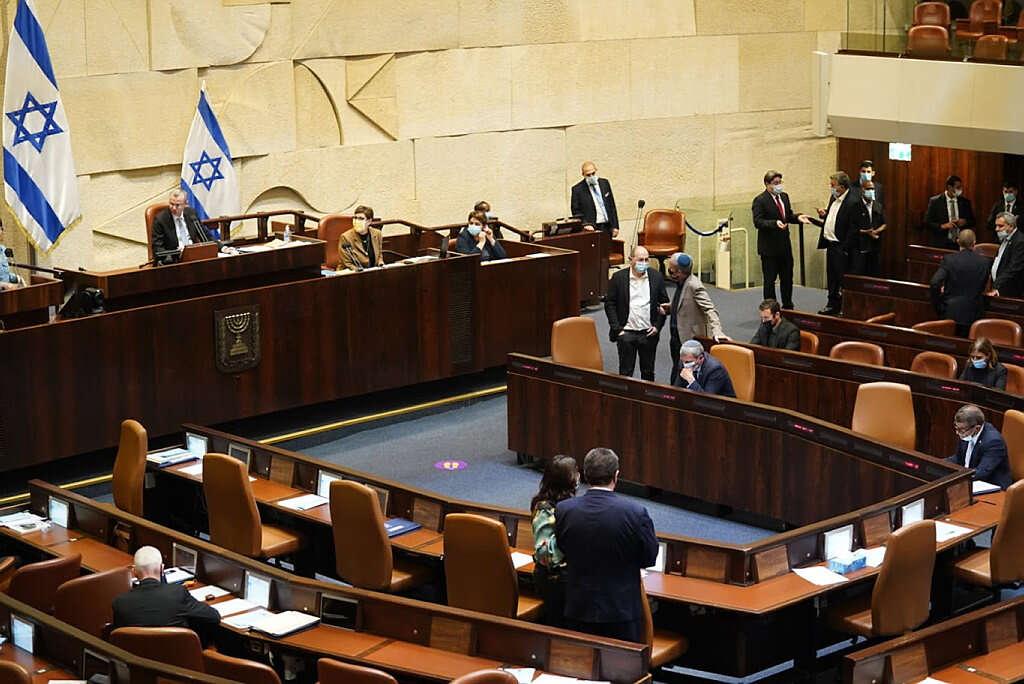 חברי הכנסת יצביעו היום על הרכב הוועדות לנושאי משרות שיפוטיות