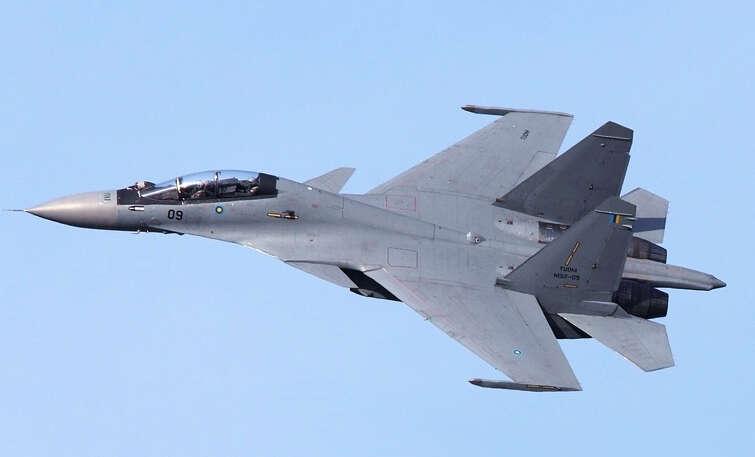 """איראן: """"נקנה מטוסי קרב ומסוקים מרוסיה"""""""