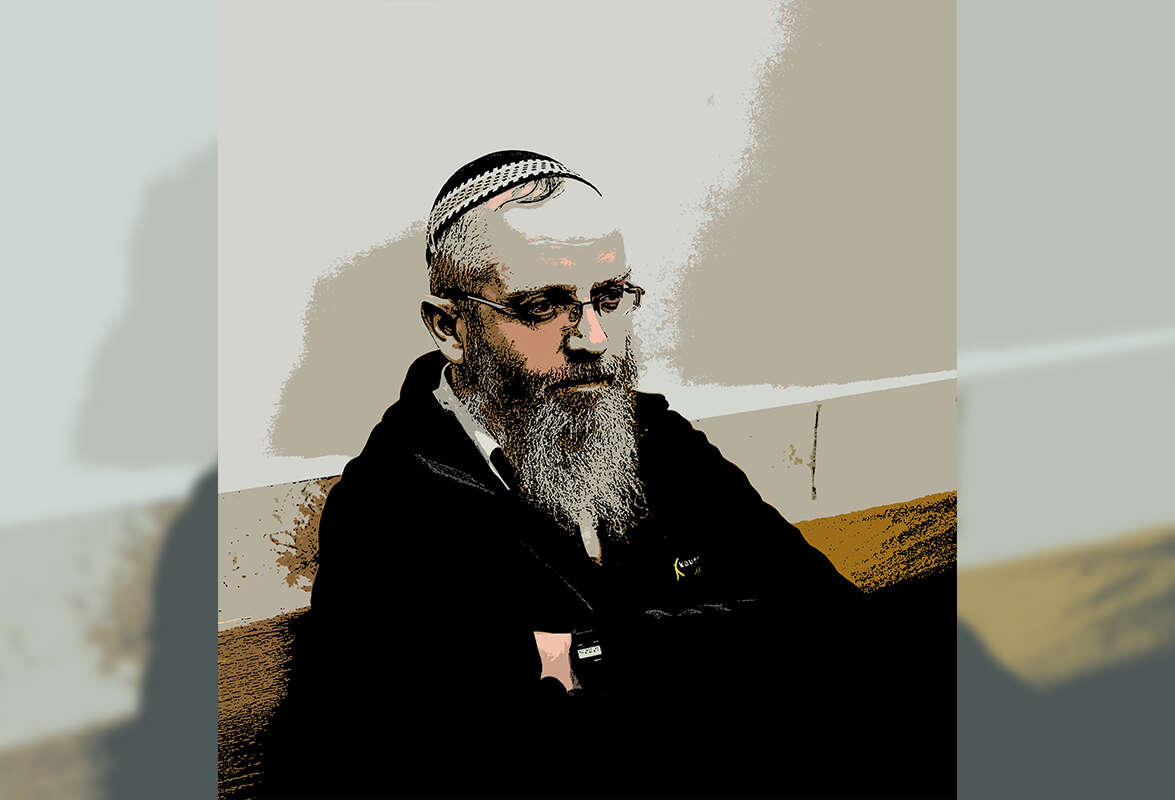"""ג', מקורבנותיו של הרב שיינברג: """"רק כשהוא בכלא אני יכולה לנשום. ברגע שייצא לחופשי, אני אכנס לכלא משלי"""""""
