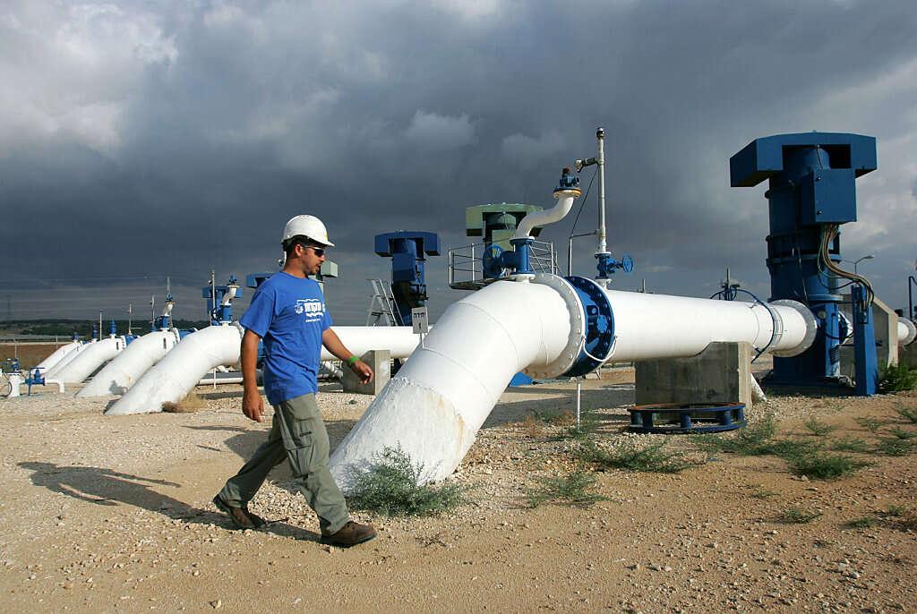 לראשונה מאז 2017: מחירי המים למשק הבית ירדו בכ-1.76%